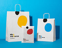 Miró Mallorca Fundació - branding