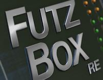 McDSP - Futzbox RE