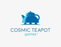 2016: Cosmic Teapot
