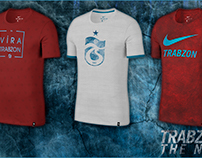 Trabzonspor x The Nike Tee