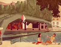 Giordano Poloni / Nouvel illustrateur / Italie