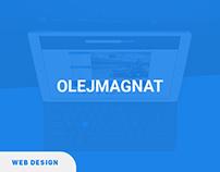 eShop / OLEJMAGNAT