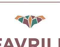 Favrile Branding