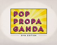 Pop Propaganda: Diva Edition