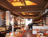 "Cafe ""La Placinte"" - Rascani"