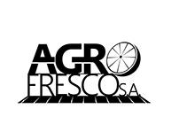 Logo Agro Fresco Panamá