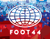 FOOT44 / 2018 World Cup / Pt. 3