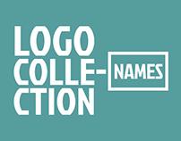 Logo: Names
