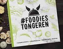 Foodies Tongeren - Gids