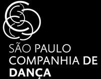 Campanha - São Paulo Companhia de Dança