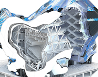 Moln Struktur