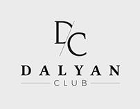 Dalyan Club Re-Branding