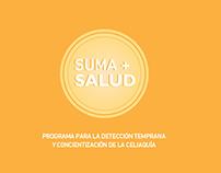 SUMA SALUD - PROYECTO DE ACCESO A LA SALUD