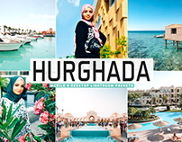 Free Hurghada Mobile & Desktop Lightroom Presets