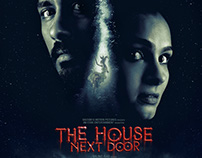 2nd poster of THE HOUSE NEXT DOOR