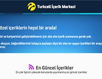 Turkcell | Content Hub
