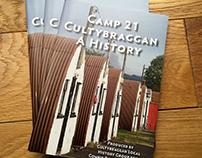 Camp 21 Cultybraggan A History