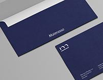Materasso Slovakia | visual identity
