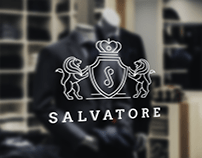 Salvatore | Branding