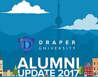 Draper University-Infographics