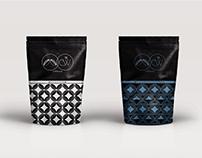 "Rebranding""Coffeeway"""