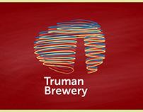 Truman Brewery