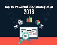 Top 10 Powerful SEO Strategies of 2018