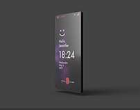 SurfacePhone Concept