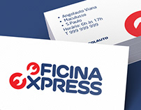 Oficina Express
