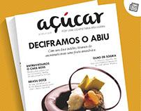 Revista Açúcar
