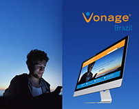 Vonage Brazil Digital Launch