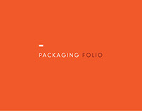 Packaging Folio