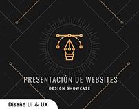 UI & UX Portafolio