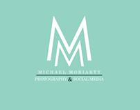 Social Media Management Logo