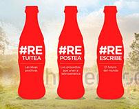 Coca Cola RE
