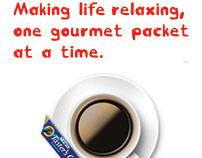 Nescafe Taster's Choice