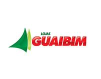 Lojas Guaibim