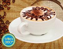 Willie's 360 Coffee Shop