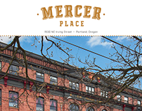 Mercer Place