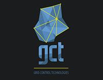 Grid Logo Design