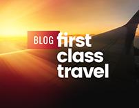 Passageiro de Primeira | site