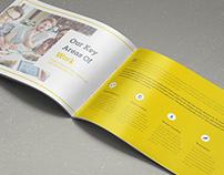 The Creative Brochure - Landscape Vol. 2