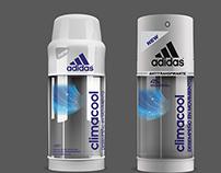 activación para adidas climacoool