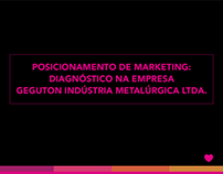 Marketing | Posicionamento Geguton