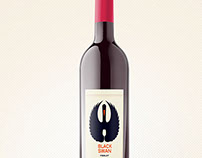 Black Swan Wine