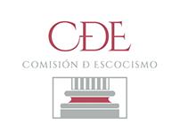 Comisión de Escocismo