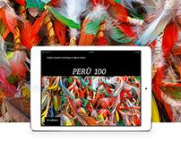 Perù 100 100 Perù
