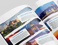 Touristalia Catalog