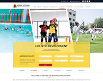 WEBSITE Orchids International School