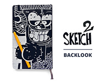 Sketch Backlook